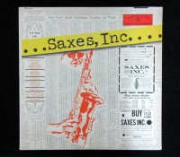 価格応談◆SAXES,INC ◆WARNER BROS 米 MONO