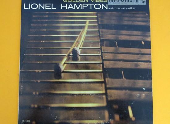 価格応談◆LIONEL HAMPTON ◆米 深溝 6EYES