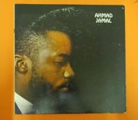 価格応談◆THE PIANO SCENE OF AHMAD JAMAL◆ EPIC 米深溝
