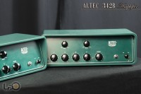 ALTEC 342B Amplifier ◇ 真空管 パワーアンプ + 専用ケース ◇