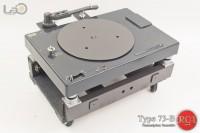 RCA Type 73-B Turntable ◇ 特大17.5インチ(44.5cm)プラッター プロ仕様局用ターンテーブル ◇