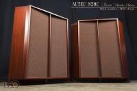ALTEC 820C ICONIC ◇ アイコニック・システム(803A + 802C) 16Ω ◇
