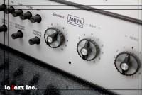 Ampex Preamplifier ◇ アンペックス ステレオ真空管プリアンプ ◇