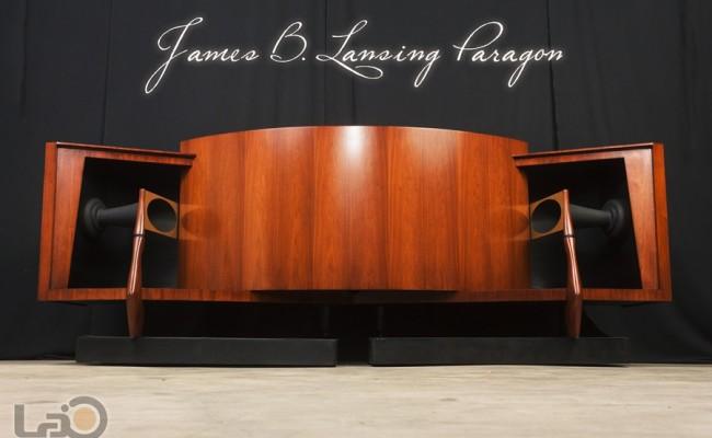JBL D44000 / C44 PARAGON ◇ パラゴン 最初期」  ◇