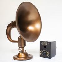The Bristol社 Audiophone ◇スピーカー+パワーアンプ◇