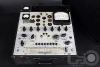 Western Electric KS-15559-L1 Tube Tester◇ ウェスタン・エレクトリック GM真空管試験機 ◇