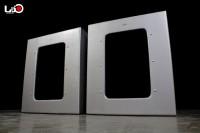 ALTEC 612 Vintage Speaker Cabinet◇アルテック 612 銀箱 スピーカー ペアキャビネット◇