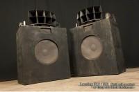 LANSING  815 / 801 ◇ ランシング フィールドコイル型スピーカー