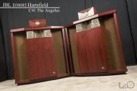 JBL D30085 HARTSFIELD / C41 The Angelus ◇ ハーツフィールド + エンジェルス (LE15A/375/075) 16Ω ペア