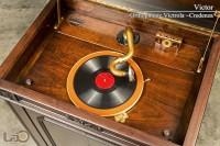 VICTOR Victrola Credenza ◇ ビクター ビクトローラ・クレデンザ <BR>SPレコード用最高峰蓄音器