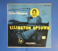 ◆DUKE ELLINGTON/ELLINGTON UPTOWN◆6EYES 米深溝