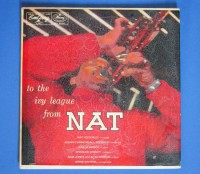 ◆NAT ADDERLEY 他/TO THE IVY LEAGUE◆EMARCY 米!深溝
