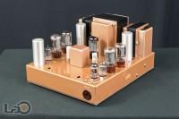 英国 LEAK STEREO 60 Power Amplifier ◇ 英国製 ステレオ・パワーアンプ ◇