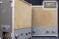 AMPEX MODEL 692 ◇ 真空管アンプ内臓スーツケース スピーカー ◇