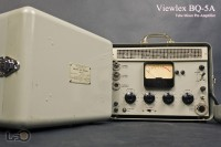 Viewlex BQ-5A ◇ 真空管プリアンプ ウェスタンエレクトリック ◇