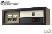 JBL SE401 Solid State Energizer ◇ トランジスタステレオ パワーアンプ (専用ケース付き) ◇