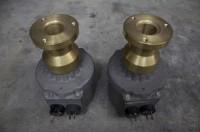 RCA – Speaker Mechanism MI-1428-B ◇ 13V フィールドコイル & ホーン